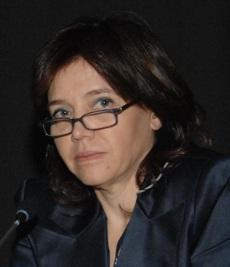 Béatrice Shami - Annual Meeting 2012