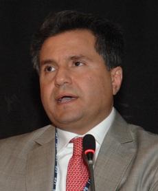 Georges Juvelikian - Annual Meeting 2012