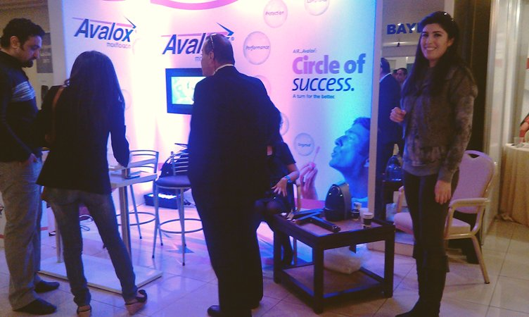 Annual Meeting - Congrès Annuel - 2011