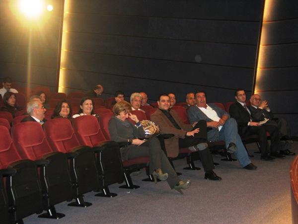 Regional Meeting - Réunion régionale - Tripoli - fev 2010