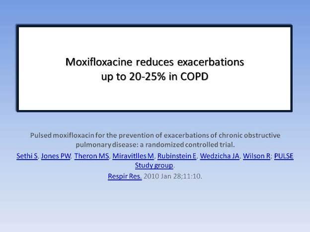 """NEWS in Pulmonary Medicine"" : Interesting Notions"