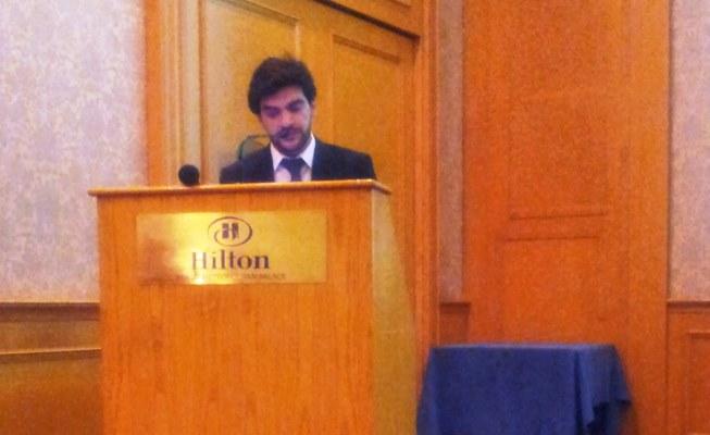 Dr. Hani Khoury