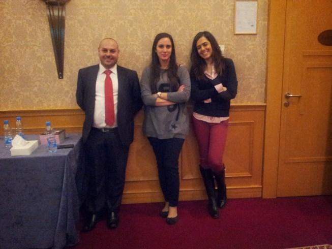 Novartis Staff - Journal Club - Dec 2013