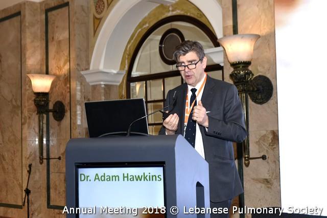 Adam HAWKINS