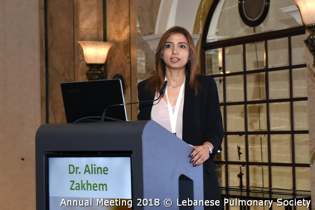 Aline ZAKHEM